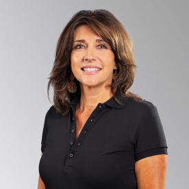 Sandra Rousselot